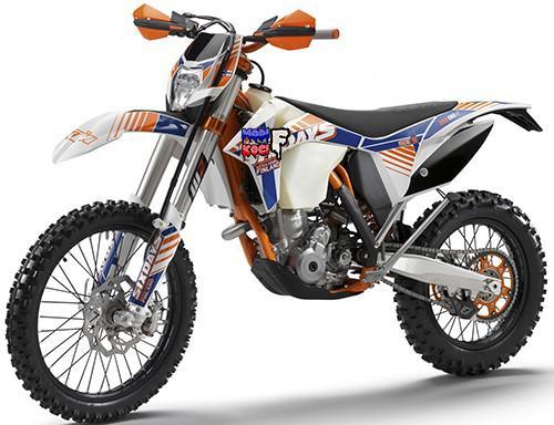 Daftar Harga Motocross Trail Ktm Murah Terbaru 2020