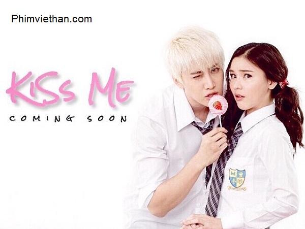 Xem phim nụ hôn định mệnh Thái Lan
