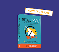 Rebel Deck The Game