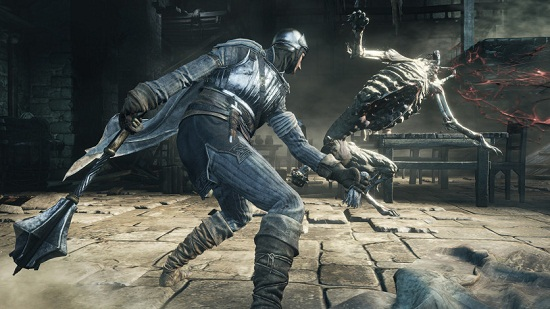 Dark Souls III PC Game