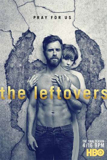 The Leftovers Temporada 3 Completa HD 720p Latino