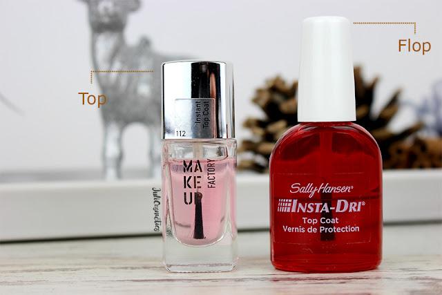 Make-Up-Factory-Top-Coat-vs-Sally-Hansen-Insta-Dri