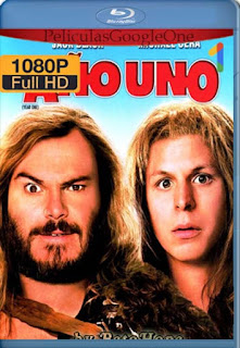 Año Uno [2009] [1080p BRrip] [Latino-Inglés] [GoogleDrive]