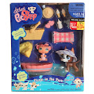 Littlest Pet Shop Gift Set Great Dane (#589) Pet