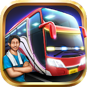 Bus Simulator Indonesia (MOD, Unlimited Fuel)