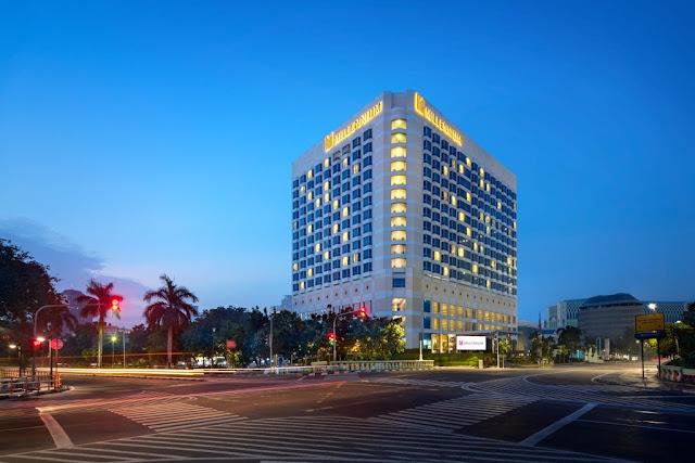 Millenium Hotel Sirih Jakarta Bagikan Diskon 25 Persen Untuk Rayakan HUT Ke-25