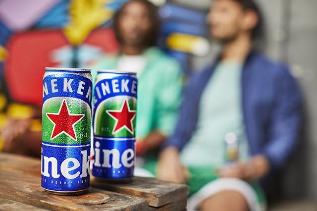Free Heineken 0.0 Beer