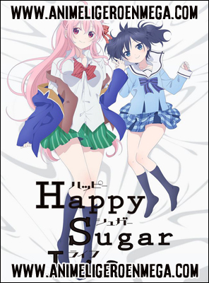 Happy Sugar Life: Todos los Capítulos (12/12) [Mega - MediaFire - Google Drive] BD - HDL