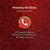WhatsApp Mod HD Edition V3.0 - Antiban + Ligações / Atualizado