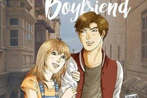 My Petulant Boyfriend by Raenissa Pdf