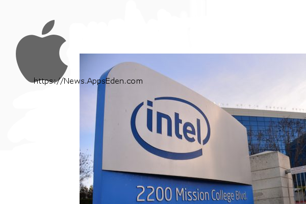 Apple acquires Intel's smartphone modem business for $1 billion