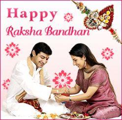 Picture of Raksha Bandhan – Rakhi Festival