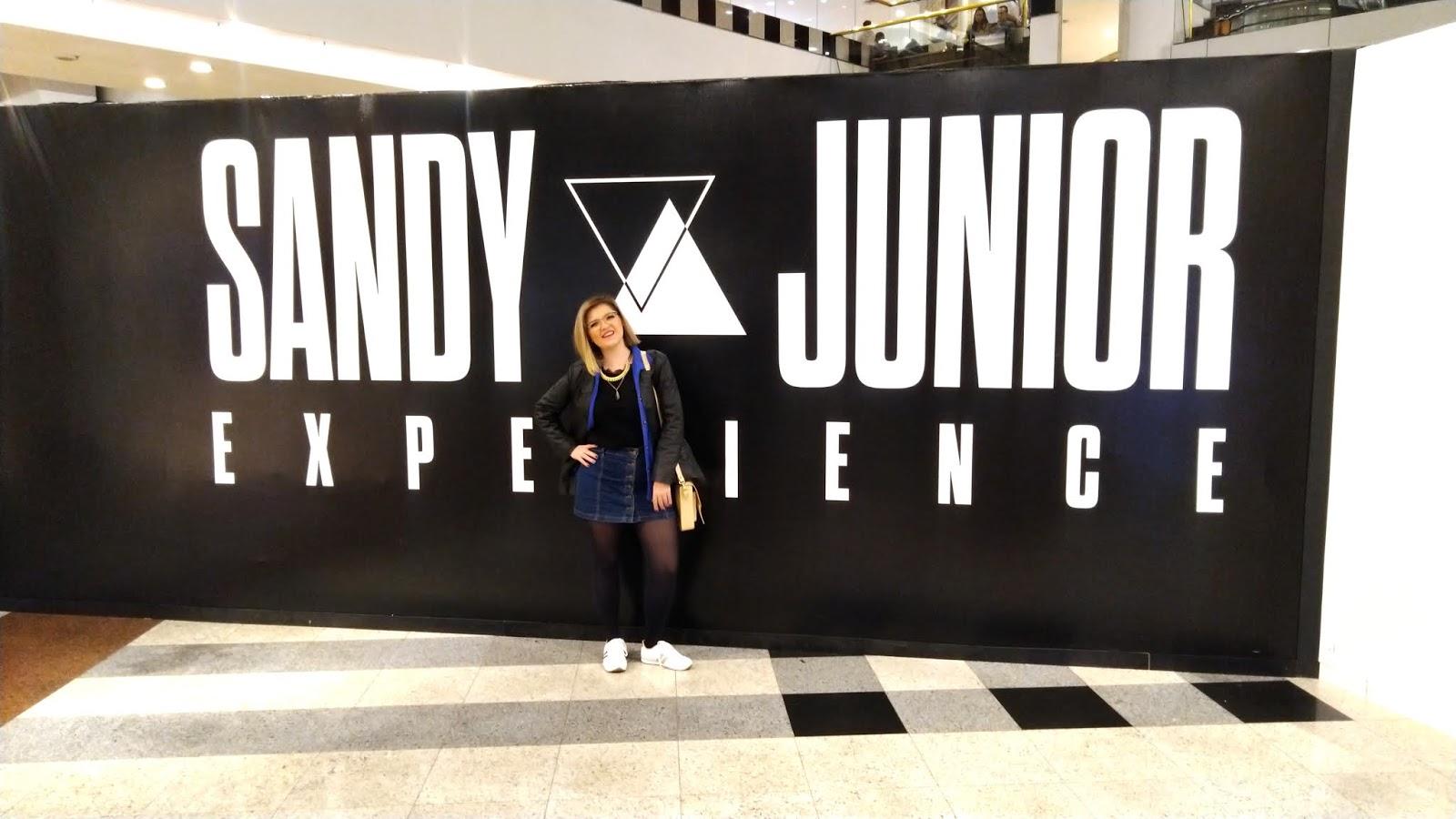 Para os fãs de Sandy e Júnior: Exposição no Anália Franco traz itens inéditos da dupla
