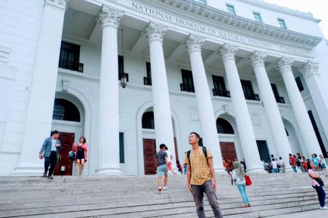 National Museum of Natural History, Menilik Sejarah Alam Filipina di Museum nan Futuristik