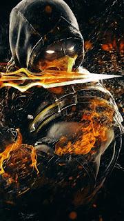 Gambar Mortal Kombat HD