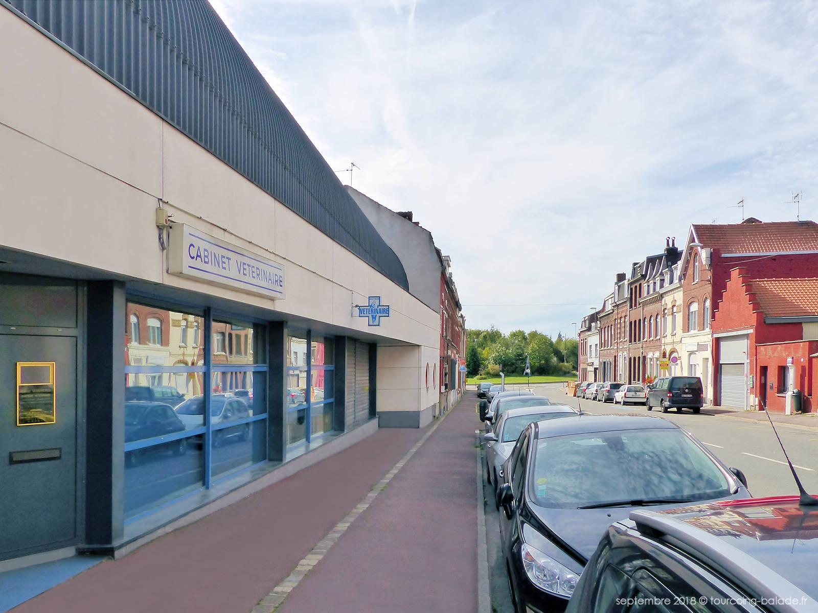 Clinique vétérinaire du Dragon, Tourcoing