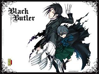 Download Black Butler + 2nd Season Batch Subtitle Indonesia