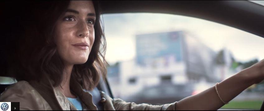 Canzone Pubblicità Volkswagen spot Polo Cross musica - Marzo 2017