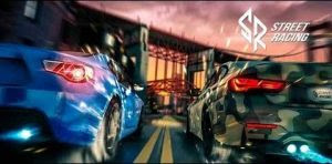 SR Racing Apk Terbaru v1.222 Mod Unlimited Money