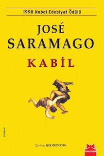 Jose Saramago - Kabil
