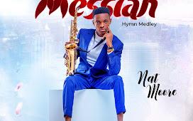 Messiah - Nat Moore