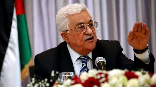 Palestinos tienen reservas por arribo de mediadores de EE.UU.