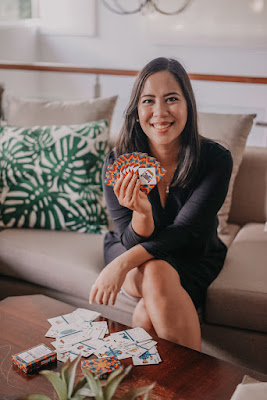 How a young entrepreneur helped more than 1,700 daily wage workers and raised more than P1M during the ECQ