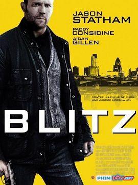 Không Thỏa Hiệp - Blitz (2011)