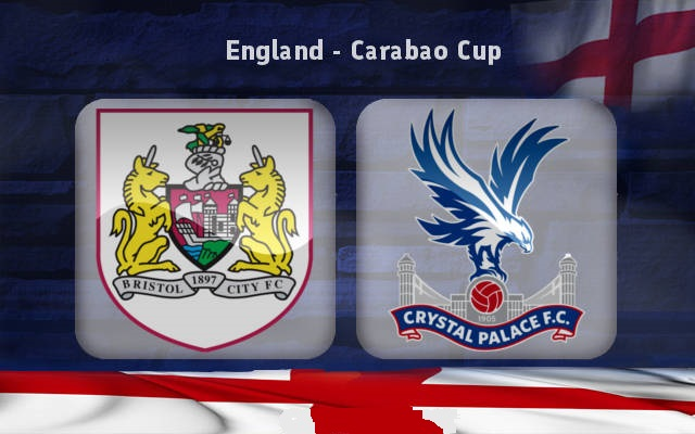 Bristol City vs Crystal Palace Full Match & Highlights 24 October 2017