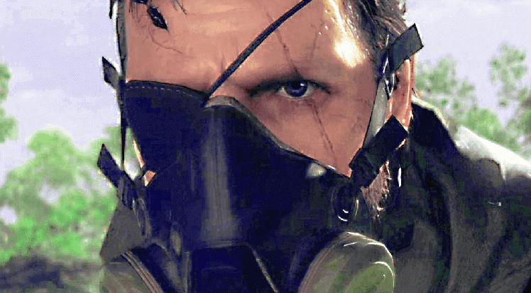 تحميل لعبة Metal Gear Solid V