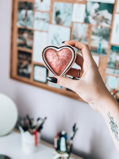 rozjasňovač I Heart Revolution