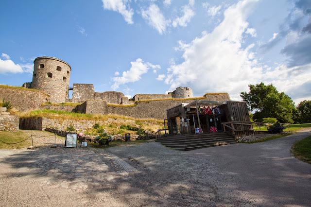 Fortezza di Bohus Fastning