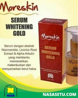Serum Whitening Gold