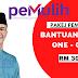 Permohonan Bantuan Khas Taska JKM RM 3,000