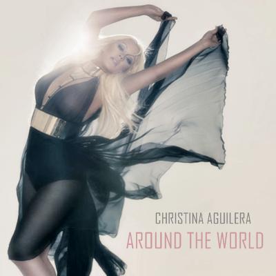Around the world XTINA