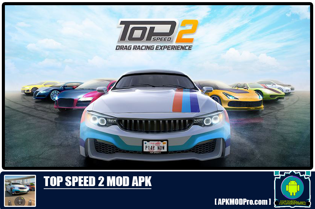 Download Top Speed 2 MOD APK