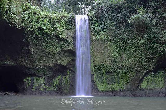 Asrinya Air Terjun Tibumana Bali