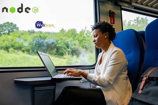 Développement avec Node.js, WEBGRAM, meilleure entreprise / société / agence  informatique basée à Dakar-Sénégal, leader en Afrique, ingénierie logicielle, développement de logiciels, systèmes informatiques, systèmes d'informations, développement d'applications web et mobiles
