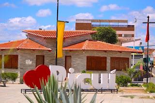 Em Picuí, Secretaria de Infraestrutura desenvolve uma série de ações estruturantes