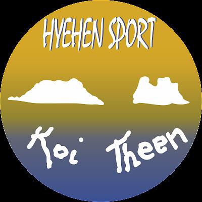 HIENGHÈNE SPORTS