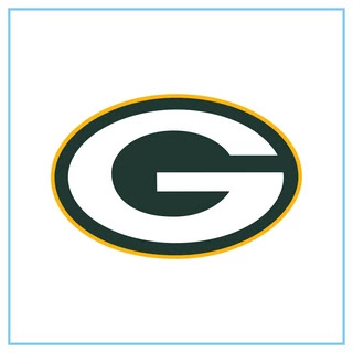 Green Bay Packers Logo - Free Download File Vector CDR AI EPS PDF PNG SVG