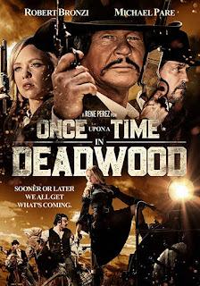 فيلم Once Upon a Time in Deadwood 2019 مترجم