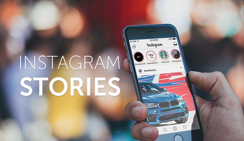 Cara Menghubungkan Story Instagram Ke Facebook