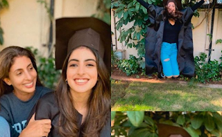 Amitabh Bachchan's granddaughter Navya Nanda started her business, its purpose is very special