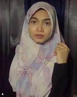 Biodata Wafariena Roslan Watak Nurul Ain Dalam 7 Hari Mencintaiku 2