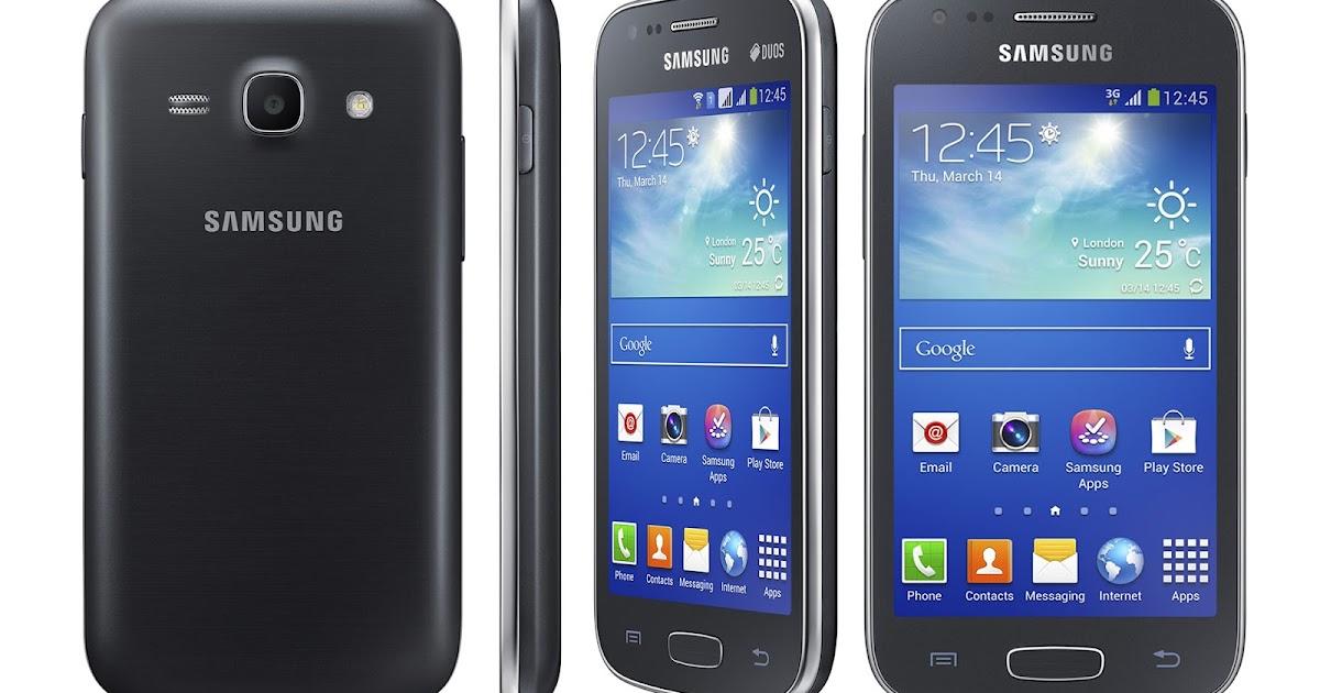 Tutorial Flash Hp Samsung C3 GT S7270 Price Via Odin Di Pc
