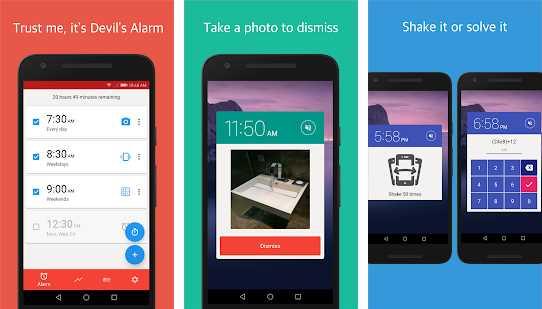 Top 10 Daftar Aplikasi Alarm Android Terbaik Tahun Ini