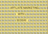 Earn money online investing Digital Marketing/ Online Marketing skill ,Affiliate Marketing image by SEO Siri