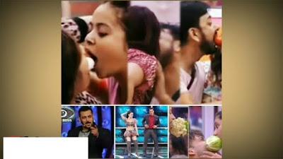 Bollywood Bigg boss 13: बिग बॉस को बैन करने की मांग शो के अंदर हो रहे हैं ऐसे काम देखिये फ़ोटो