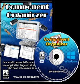 Descarga Component Organizer (Organizador de Componente electrónicos)